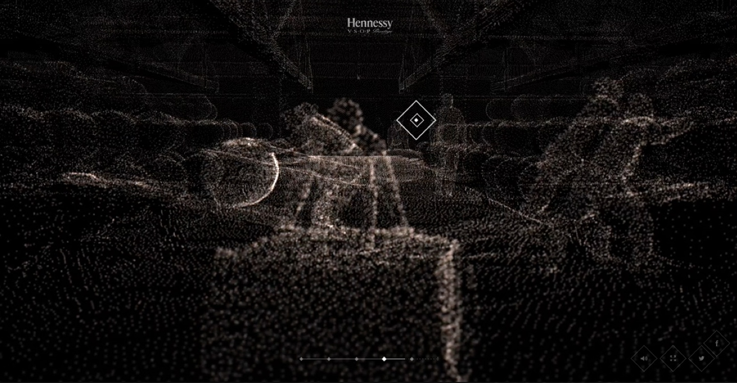 Hennesey: Harmony Mastered From Chaos