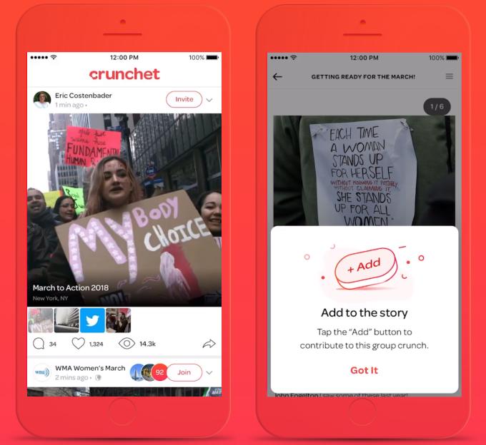crunchet-app